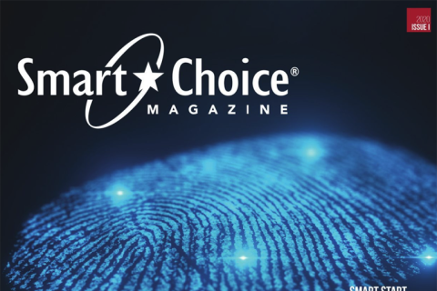Smart Choice Magazine, 2020 Issue 1