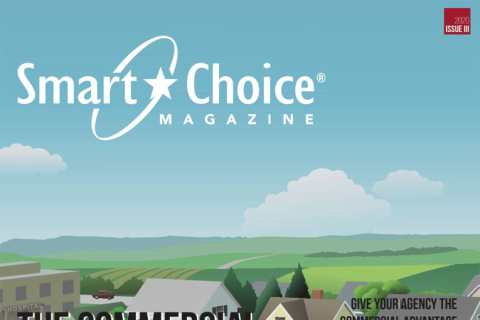 Smart Choice Magazine, 2020 Issue 3