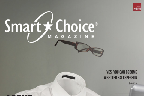Smart Choice Magazine, 2020 Issue 4